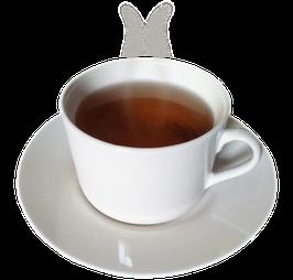 20 deutsche Artikel rund um das Thema Tee.