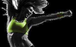 16 Deutsche - Artikel zum Thema Fitness und Schönheit