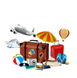 Power-Paket mit 53 Artikel über Abenteuer-Reisen und Geheimtipps