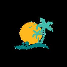 Sonnencreme dabei? 30 Deutsche -  Artikel über die Karibik und Maui