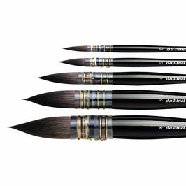 Da Vinci CASANEO Wash brush - Series 498 Size 8