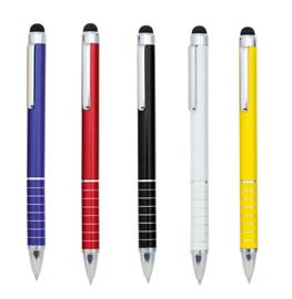 Bolígrafo-Táctil personalizado Mix