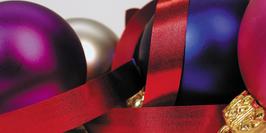 Elegance - Weihnachtskarte Nr. 606