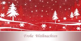 Elegance - Weihnachtskarte Nr. 104
