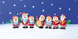 Fun - Weihnachtskarte Nr. 581