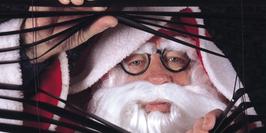Fun - Weihnachtskarte Nr. 543