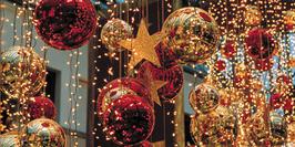 Elegance - Weihnachtskarte Nr. 541