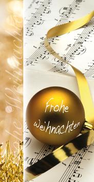 Elegance - Weihnachtskarte Nr. 123