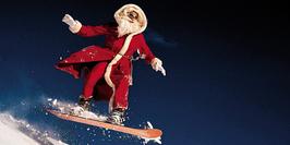 Fun - Weihnachtskarte Nr. 563