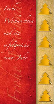 Elegance - Weihnachtskarte Nr. 114