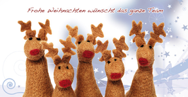 Branche - Weihnachtskarte Nr. 136