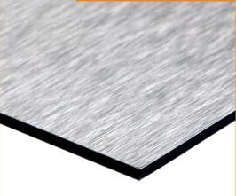 AL-8030 Silver Brush