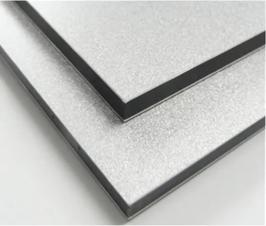 AL-8002 Bright Silver