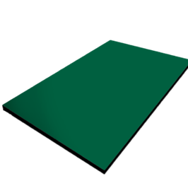 AL-8008 Green (Verde)