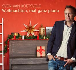 Weihnachten, mal ganz piano