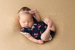 Babyfotografie Body Babyshooting Neugeborenen Fotografie