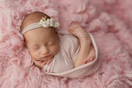 Baby Fotografie Haarband Prop Fotoshooting