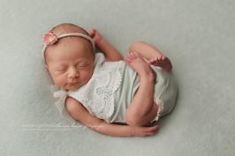 Babyfotografie Body Babyshooting Set Props