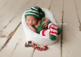 Baby Jungen Outfit Neugeborenen Outfit Neugeborenen fotografie requisiten Fotoshooting Requisiten Weihnachten baby shooting
