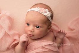 Fotoshooting Haarband Baby Fotografie Newborn Prop