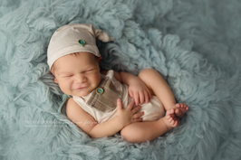 Fotoaccessoires Outfit Neugeboren Fotografie Set Baby Fotografie