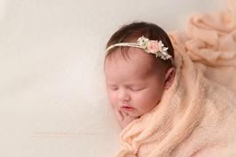 Babyfotografie Haarband Babyshooting Prop