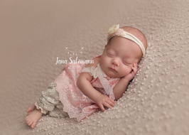 Babyfotografie Babyshooting Set Props