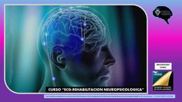 """CUOTA JULIO 2019 (PAGO CON TARJETA) CURSO: """"ECG-REHABILITACIÓN NEUROPSICOLÓGICA"""""""
