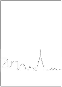Postkarte Zug 202