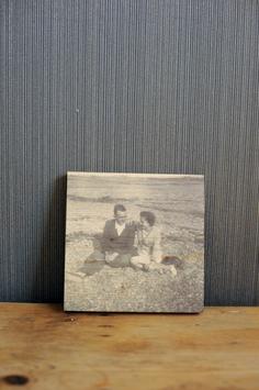 Holzuntersetzer Strand 20180202