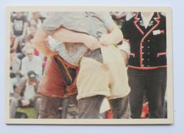 Holzpostkarte Schwingen 012