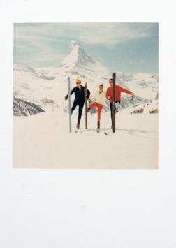 Postkarte Matterhorn 20191103