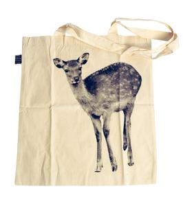 Stofftaschen mit Tier Motiven