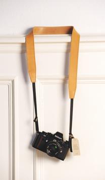 Trägerriemen für Kamera