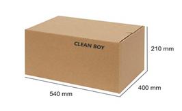 WC Papier Large 8.400 Einzelblatt
