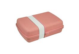 Zuperzozial Brotdose /rosa