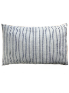"""Stone pine pillow 40x25 cm  - filled with 100% pure natural untreated Swiss stone pine wood chips called """"Zirbe, Zirbelkiefer or Arve"""""""