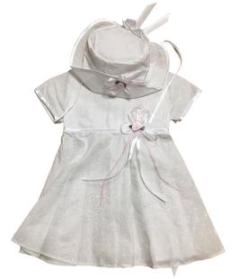Kleid mit Hut Margit
