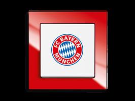 Busch Jaeger Wechselschalter - FAN Schalter - FCB