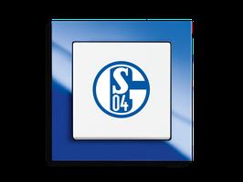 Busch Jaeger Wechselschalter - FAN Schalter - S04