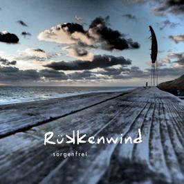 """Album """"sorgenfrei"""" Audio-CD"""