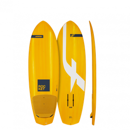 F-one Rocket Surf pour Surf Foil