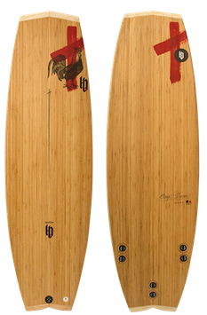 HB Surfkites ANTI