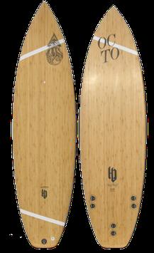 HB Surfkites OCTO 5,6