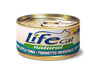 LIFE CAT TONNETTO ORIENTALE 70G
