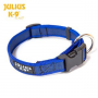 julius k9-Color & Gray Collar