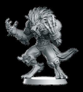 Fantasy Football Werwolf 09 - Eternals Team