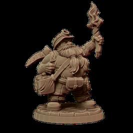 Baldur the Adventurer