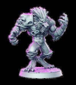 Willveris Werwolf