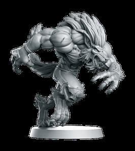 Fantasy Football Werwolf 10 - Eternals Team